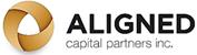 Aligned capital partners inc. logo