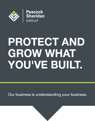 Protect and Grow what You've Built